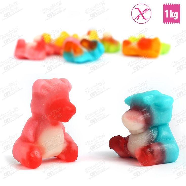 OSOS 3D KG - www.chuchesonline.com