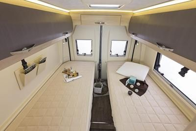 New Motorhomes for sale new zealand motorhomes sales CI motorhomes NZ rv sales nz - 3 Berth - CI Prestige 2 Berth shower /Toilet - NEW
