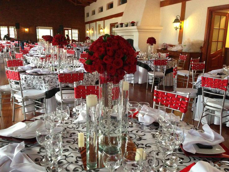 Matrimonio rojo