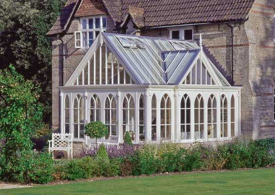 Period conservatories edwardian georgian victorian for Victorian conservatory plans