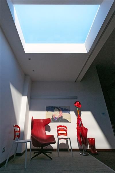 Natural Light Solutions For Dark Rooms