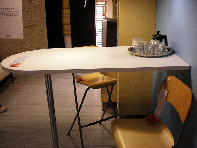 ikea bar table apartment ideas pinterest. Black Bedroom Furniture Sets. Home Design Ideas