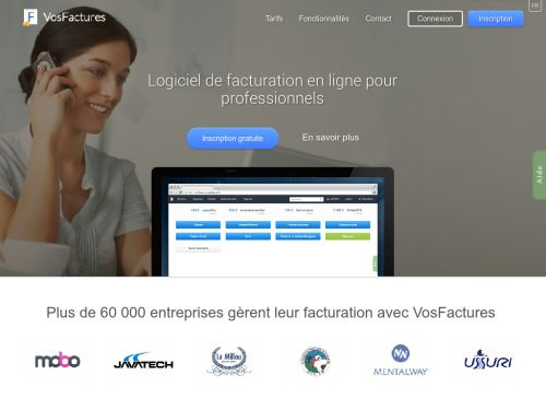 vosfactures: VosFactures is an intuitive, time-saving e-invoicing software.