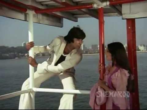 Humko Tumse Ho Gaya - Amitabh, Rishi, Vinod Khanna - Amar Akbar Anthony - Old Love Songs