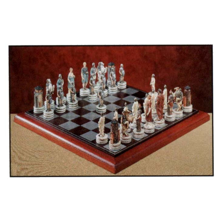 1000 images about chess sets decorative on pinterest civil wars squares and cowboys - Ornamental chess sets ...