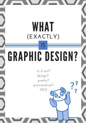 What is Graphic Design, Anyway? | Digital Art Teacher