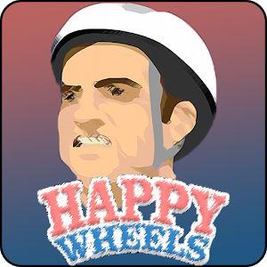 happy wheels apk android indir