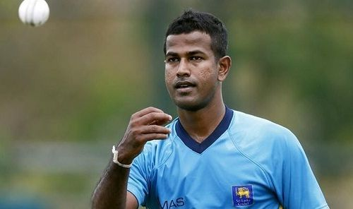 Sri Lanka Cricketer Nuwan Kulasekara Arrested Over Fatal Road Mishap - http://www.tsmplug.com/cricket/sri-lanka-cricketer-nuwan-kulasekara-arrested-over-fatal-road-mishap/