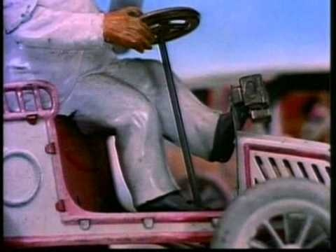Charles & Ray Eames | Films  Toccata for Toy Trains (1957): Kids Plays, For Kids, Kids Vid