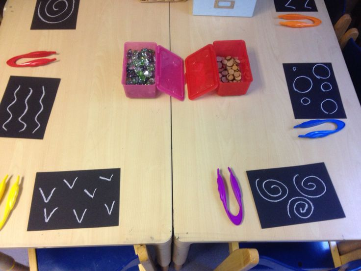 17 best images about finger gym on pinterest fine motor for Funky nursery ideas