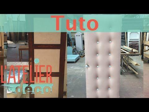 1000 ideas about porte capitonn e on pinterest relooking de meubles buffe - Stickers porte capitonne ...