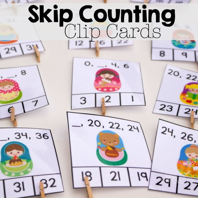 100 best skip counting images on Pinterest | Skip counting, Teaching ...