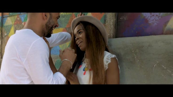 SALSA BACHATA KIZOMBA LONDON 5* Sandra Cordeiro - Eu te Prometo (Video Oficial)