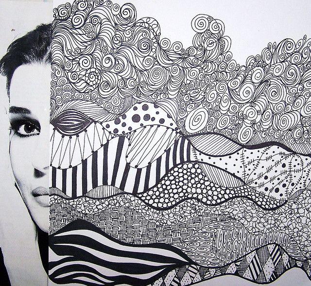 239 best images about Zentangle, doodle art on Pinterest ...