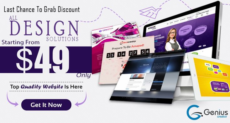 ❝#AllDesignSolutions Are Available Here In Discount Rate❞ Give your new project a fresh look.💢 Our Website ➦ https://goo.gl/TznR1I #BusinessWebDesignServices #HireCheapWebDesigner