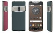 Vertu's latest Constellation smartphone has high-end specs dual-SIM support