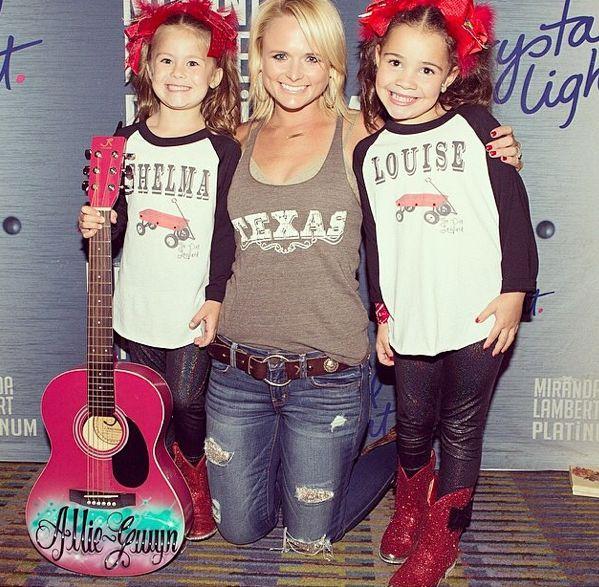 These cuties had fun showin of the Bling at The Miranda Lambert #concert @mirandalambert #country #countrymusic #mirandalambert #southern #western #texas #texan #thelma #louise #thelma&louise #sparkle #bling #blingagogo #boots #cowgirls