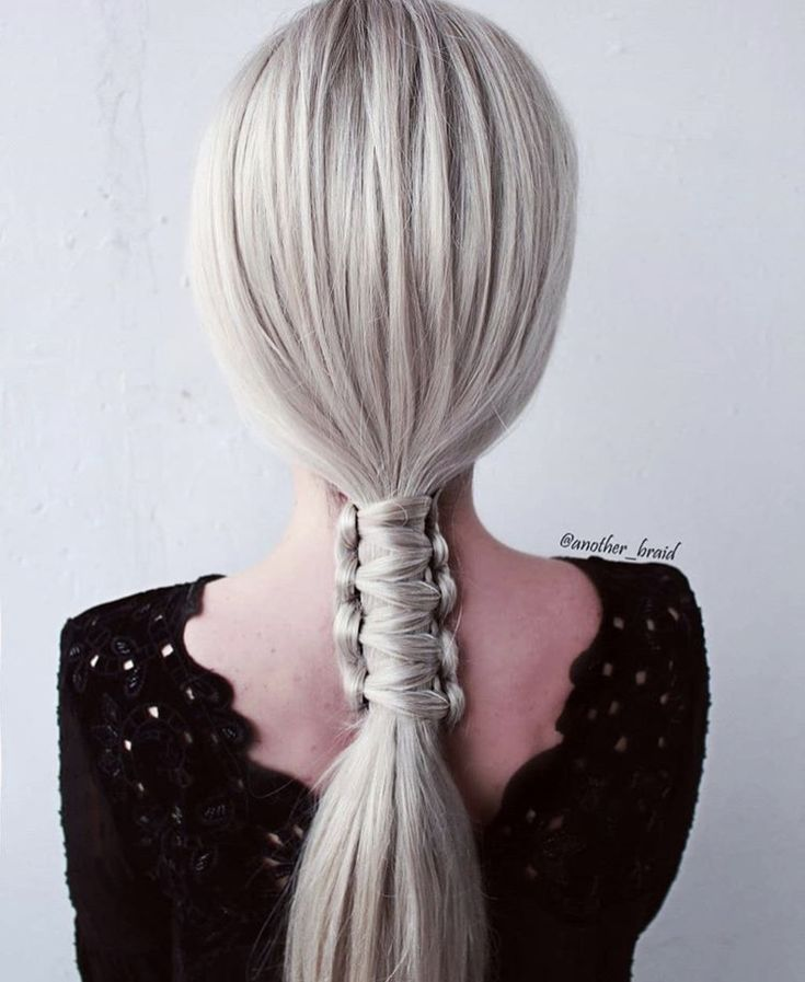 17 Braids to Blow Your Mind: Meet the Braid Master Behind Another Braid – Style …   – Peinados