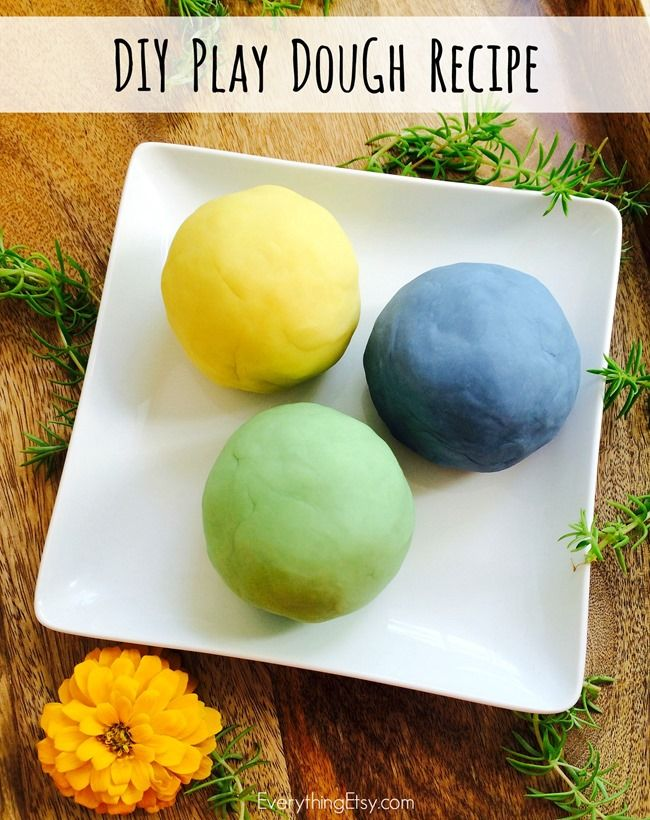 Looking for the best DIY Play Dough Recipe ever?? This is it! There's no cooking involved! It smells and feels amazing…for real. I need to keep some of this on my desk as a stress reliever! Over time I have tried a few play dough recipes only to be a little unhappy with the results.…   [read more]