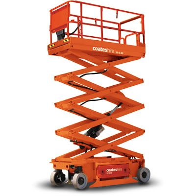 Scissor Lift are the safest and cost-effective way to get people, goods and equipment up off the ground. If you are loking for Scissor Lifts for sale in Australia then contact Access Equipment Sales.