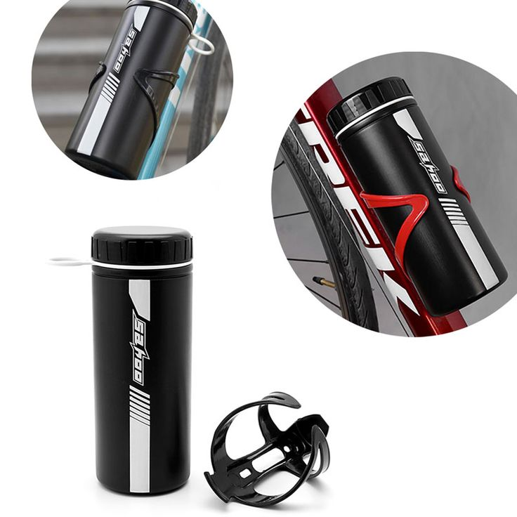 1PC 750ML Bicycle Water Bottles Multifunctional Water Bottle MTB Bike Bicycle Cycling Repair Tool Storage For Outdoor Sports