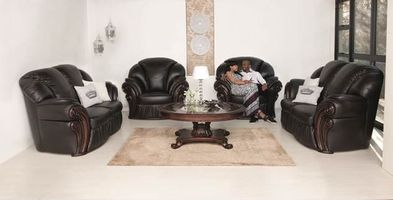 Gommagomma quality lounge furniture manufactured in South Africa | 4 Piece > > Celebrity