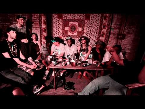 The Underachievers - Gold Soul Theory - YouTube