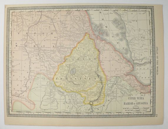 224 best Antique Africa Maps images on Pinterest Vintage cards