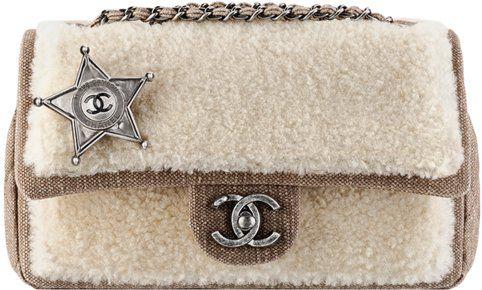 chanel paris dallas 2013 2014 bag collection artist western cowboy purses