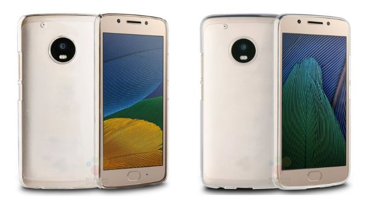 Moto G5 India Is All Set To Be Launched Today