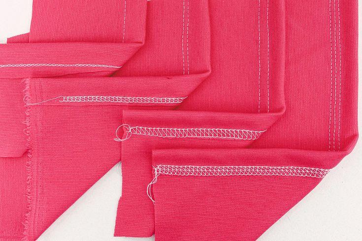 bernina cover stitch machine