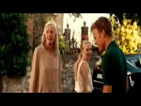 Ayer vi la película 'Cartas a Julieta', preciosa y en algún sentido inspiradora :). Estoy hecha una romántica