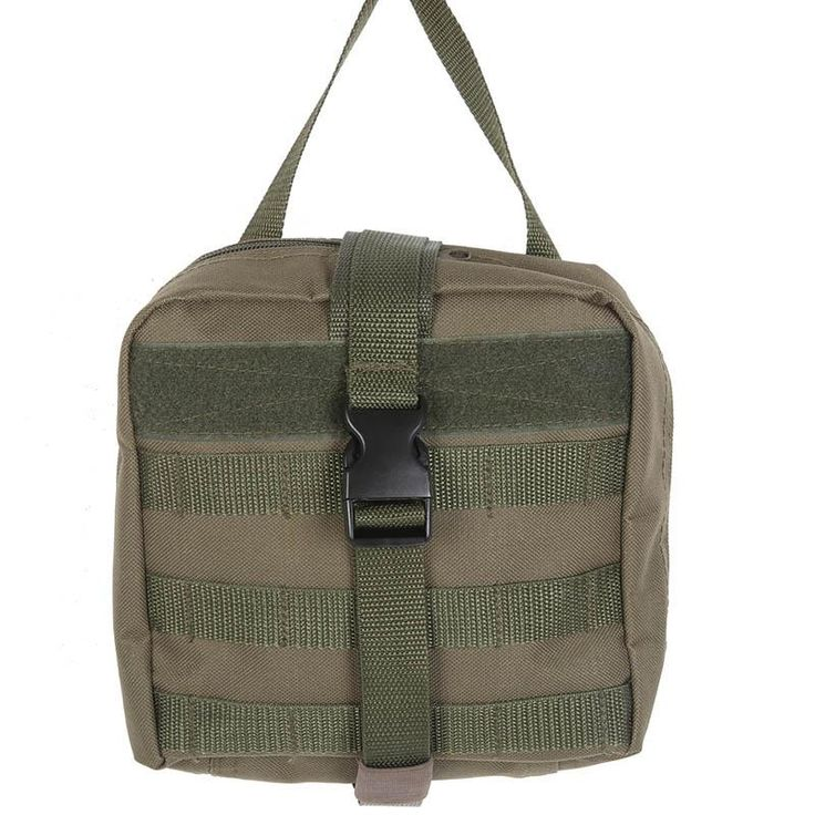 New Tactical First Aid Bag Safety Camping Medical Military Utility Pouch Rescue Package For Travel Hunting Hiking Clambing Bags