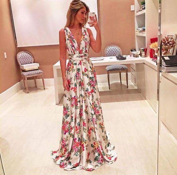 12 besten Vestidos Bilder auf Pinterest | Modelle, Google-Suche und ...