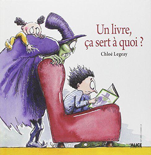 Un livre, ça sert à quoi ? de Chloé Legeay http://www.amazon.fr/dp/2874261238/ref=cm_sw_r_pi_dp_VuDxub0EJ3D59