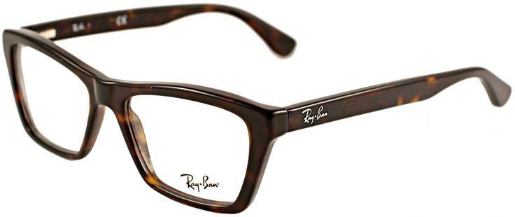 Ray-Ban RX5316 2012 Havana   Eyewearbrands