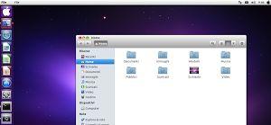 Mac OS X V5 tema, icone, cursori, tools per portare il look di Mac in Ubuntu 13.10 Saucy  #mac  #linux #ubuntu #ubuntu1310