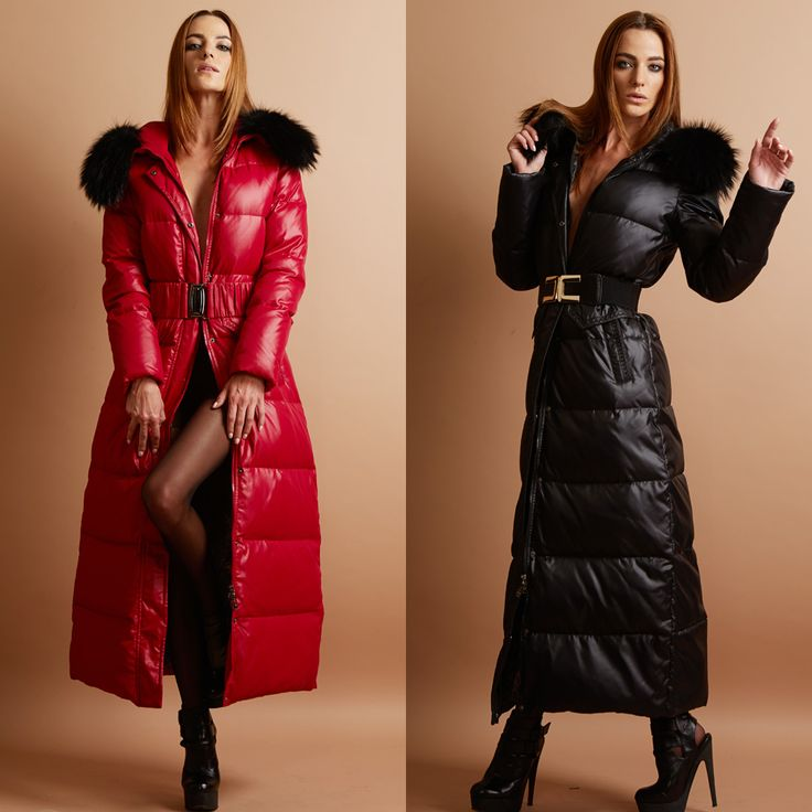Find More Information about Fashion Duck Down Coat Women Slim Fit With Raccoon Fur Collar 90% Duck Down Ultra Long Winter Jacket Thickening Belt Black / Red,High Quality belt keychain,China jacket case Suppliers, Cheap belt metal from Mei Li Say on Aliexpress.com