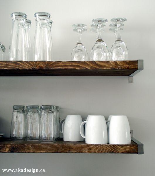 Kitchen Shelf Brackets Wood: Best 25+ Ikea Shelf Brackets Ideas On Pinterest