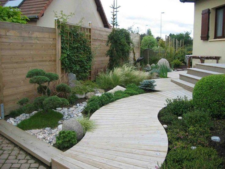 Stabilisateur De Gravier Leroy Merlin   Aménagement paysager devant maison, Amenagement jardin ...