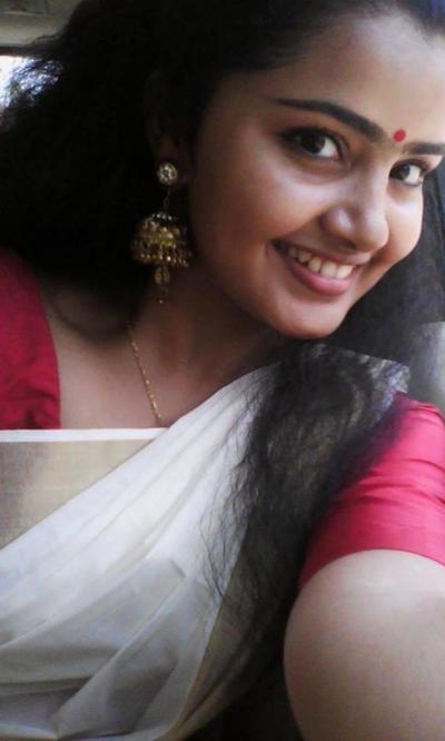 Anupama Parameswaran New Malayalam Actress