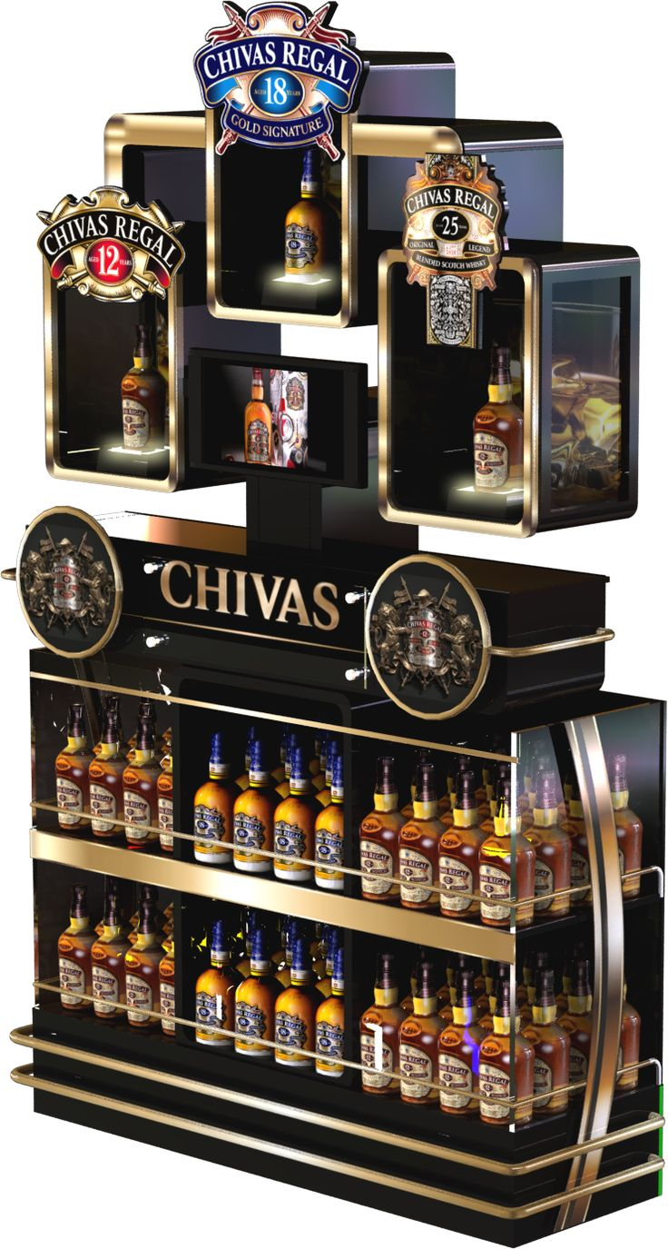 https://www.behance.net/gallery/37346547/Ponta-de-Gondola-Chivas-Pernod-Ricard