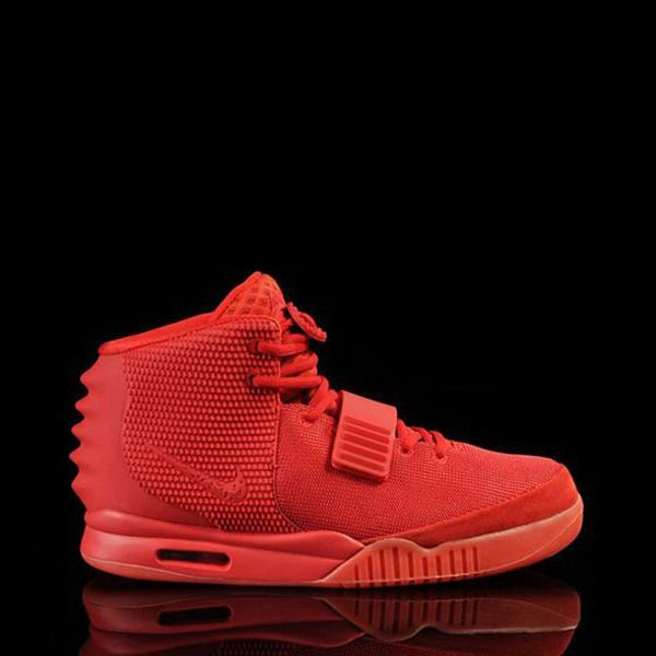 This is not a drill –the retail giant is now selling the Nike Air Yeezy 2