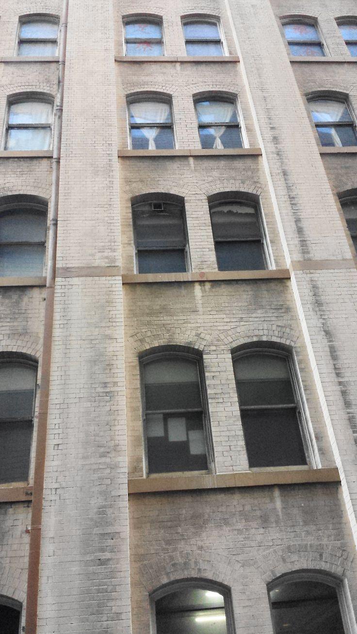 Old Building in Sydney