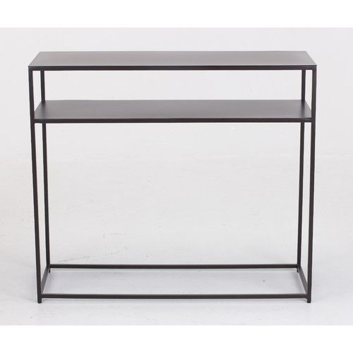 Found it at AllModern - Urban II Console Table