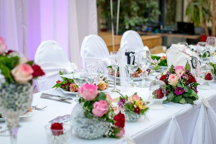 Ricevimento  Matrimonio in Comune - Evento Vincente