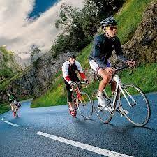 Manfaat Olahraga Sepeda Untuk Kesehatan,- Bersepeda merupakan sebuah olahraga atau kegiatan rekreasi yang menyenangkan. Sepeda bisa dikatakan sebagai salah satu moda transportasi darat yang murah, praktis, dan mudah untuk dikendarai. Banyak orang...