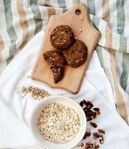 Biscuiți Integrali Fără Zahăr Rețetă