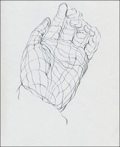drawing hands with contouring - Google Search