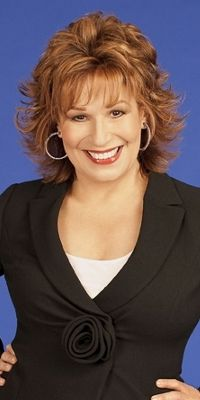 Looking for the official Joy Behar Twitter account? Joy Behar is now on CelebritiesTweets.com!